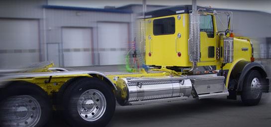 Truck Hydraulic Servicing by Beiler Hydraulics | Leola PA ...