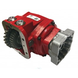 Chelsea 230 Series Pto 6 Bolt Mount Air Shifted Clutch