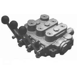 Prince Monoblock Valve Cylinder Spools One 4way 4pos