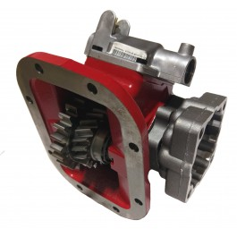 Chelsea 680 Series Pto 8 Bolt Mount Hydraulics