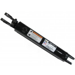 "Prince Hydraulic Sword Line Cylinder - 2 1/2"" Bore x 16"" Stroke"