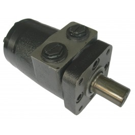 Dynamic Hydraulic Motor