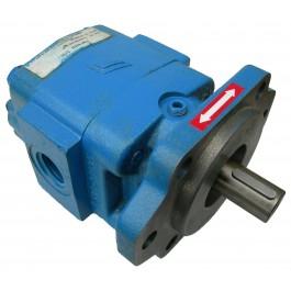 Permco Gear Motor