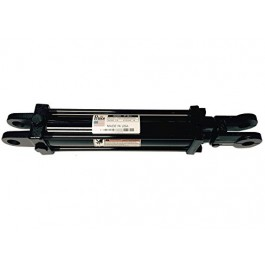 "Prince Hydraulic Tie-Rod Cylinder - 2 1/2"" Bore x 18"" Stroke"