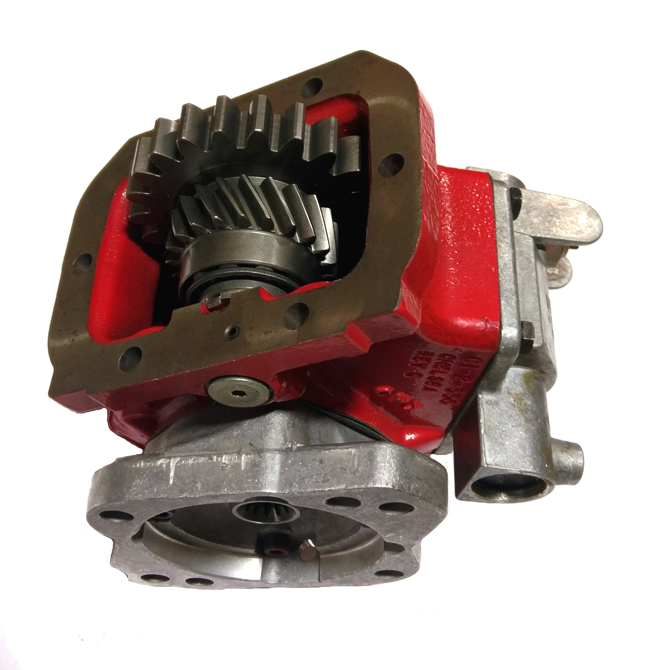 Chelsea 442 Series Pto 6 Bolt Mount Hydraulics