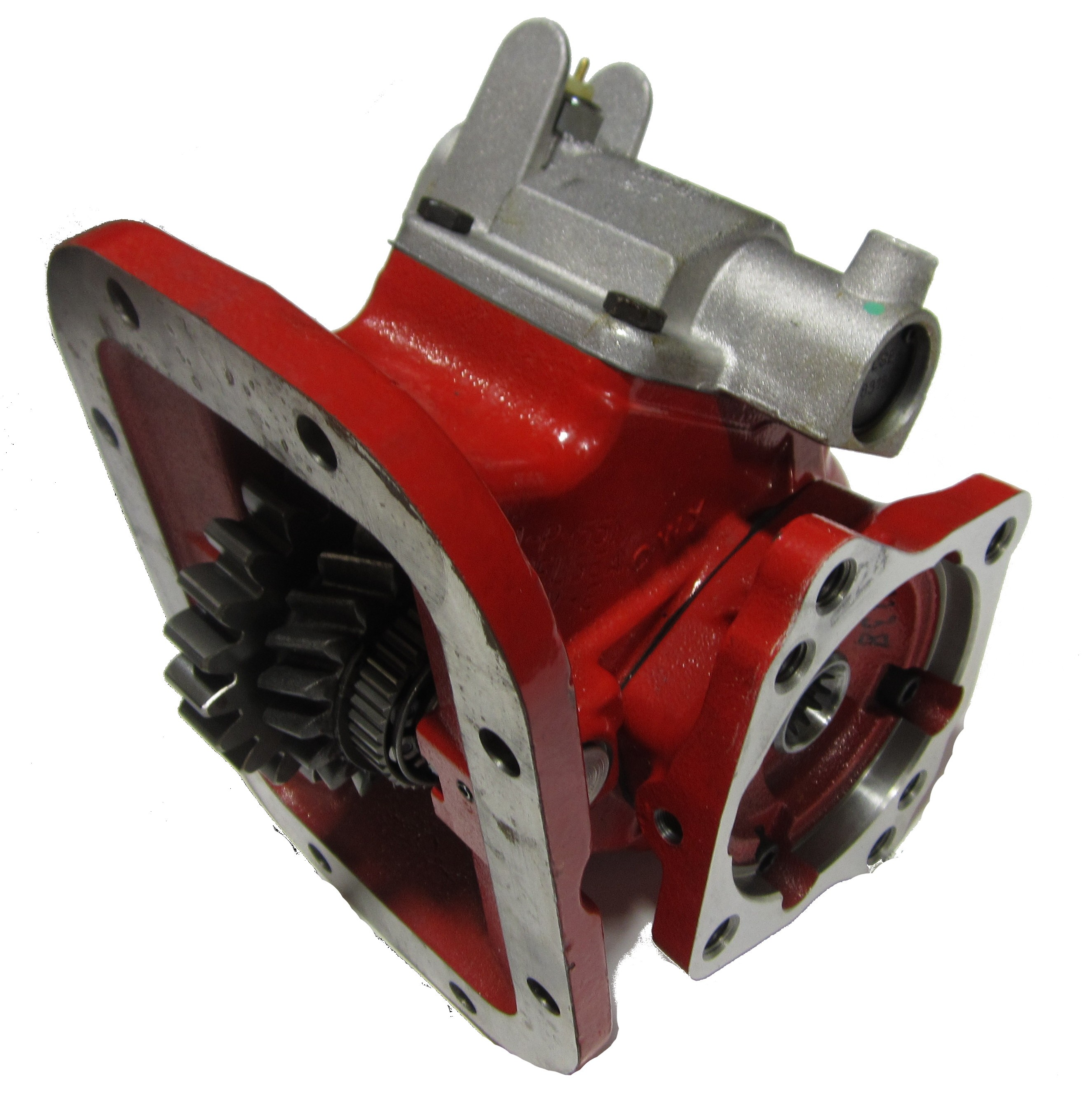 489 Series Chelsea Pto 8 Bolt Mount Hydraulics