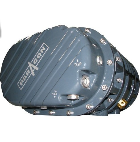 Paragon P857 Drybulk Blower / P857 Blower - Hydraulics, Pneumatics and Power Transmission at ...