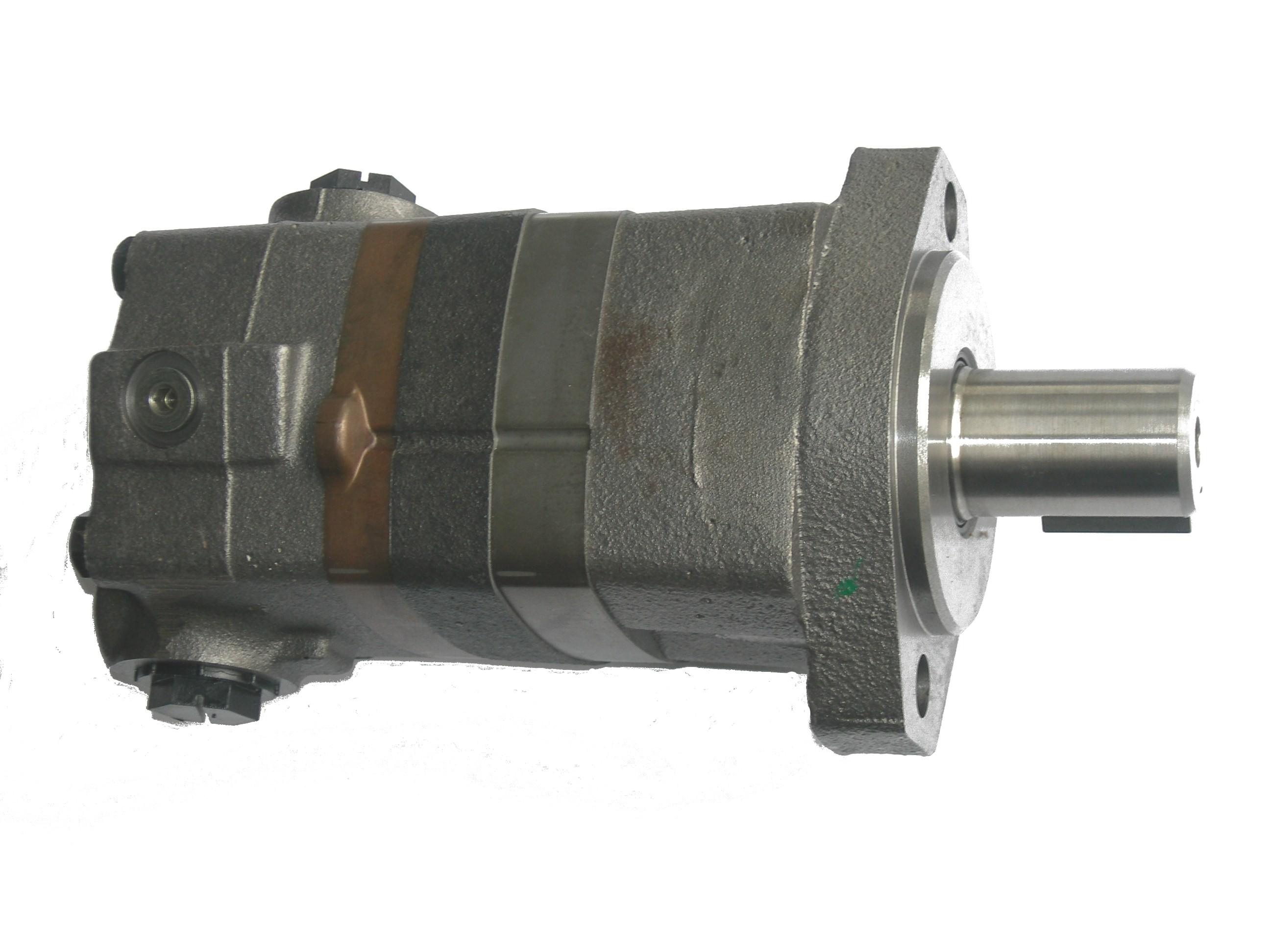 Pto Hydraulic Motor Weedbadger Hydarulics