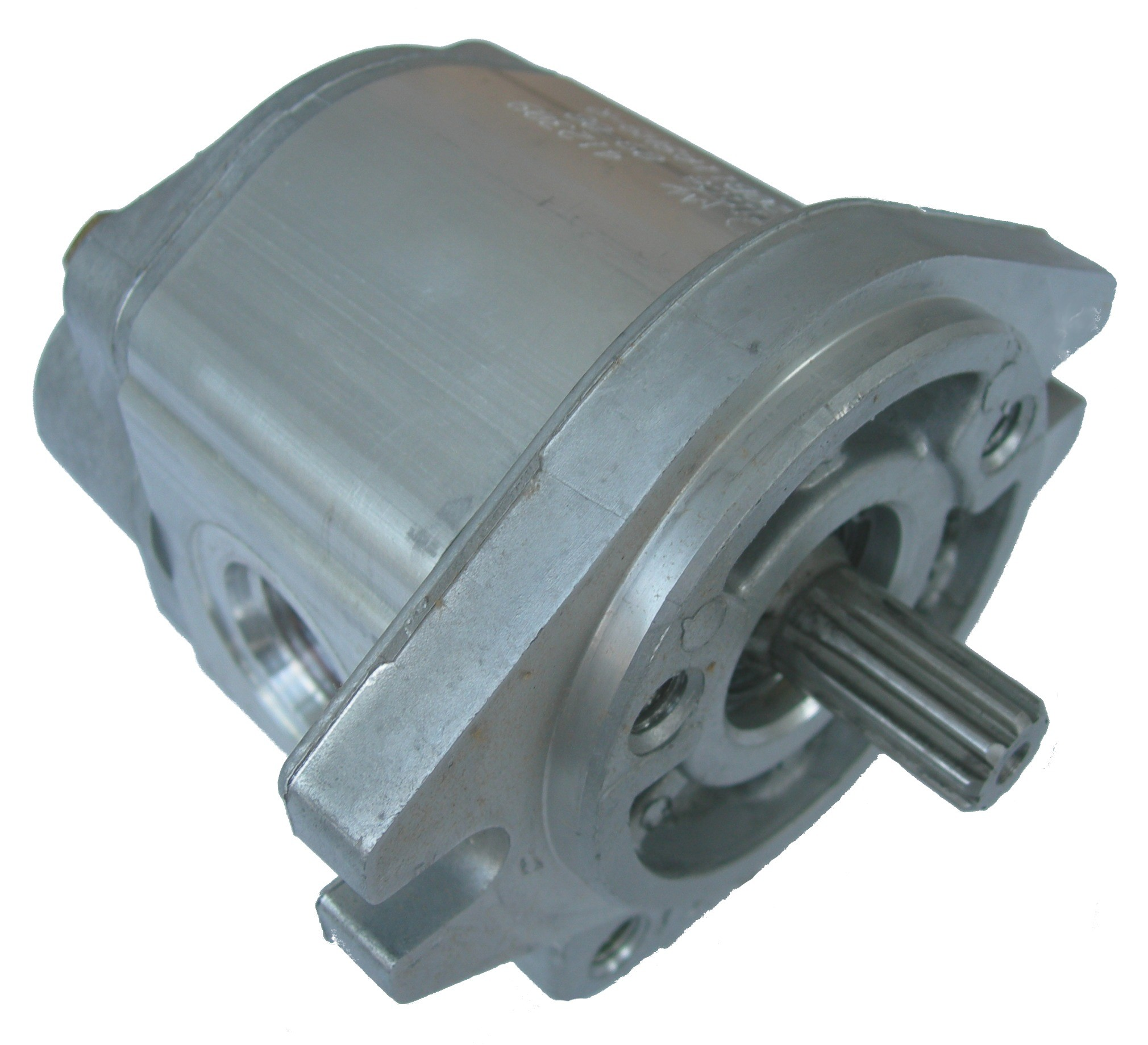 Hydraulic Gear Pump Design : Prince gear pump hydraulics pneumatics and power