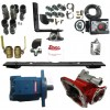 Wet Kit for Car Hauler Trailer - PTO Included