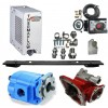 Wet Kit for Propane/LNG Trailer with Oil Cooler - PTO Included