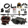 Combo Wet Kit for Dump Trailer & Roll-Off Trailer / PTO Included